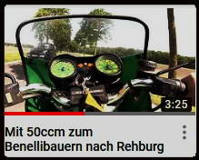 youtube Benellibauern